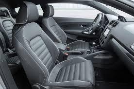 scirocco volkswagen interior volkswagen scirocco facelifted for 2014 geneva auto show