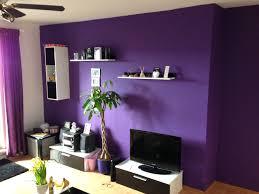 Schlafzimmer Farbe Streichen Gut Aussehend Schlafzimmer Lila Streichen Farben Im Wandfarbe
