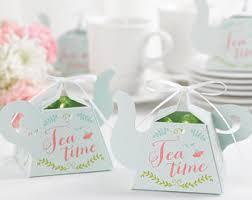 tea party favors etsy