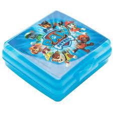 paw patrol lunch box set for sale zak zak designs