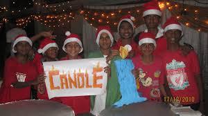 st dominic savio educational complex andheri boarders christmas