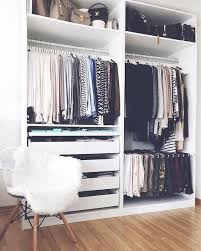 clothes cupboard 5 ideas to make the most of your closet you ve wardrobes and