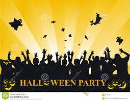 halloween design background halloween party background stock photos image 6785523