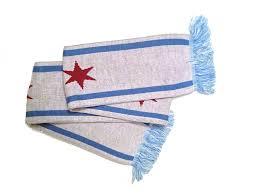 Chicago Flag Apparel Chicago Flag Scarf Bigsoccer Forum
