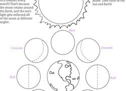 earth u0026 space science worksheets u0026 free printables education com