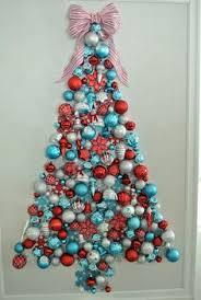 martha stewart 24 in pole shatter resistant ornament wreath