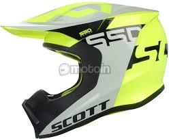 scott motocross gear scott 550 s18 woodblock cross helmet motoin de