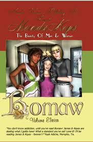 mercedes keyes bomaw volume eleven the of and by mercedes keyes