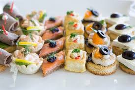 canapes finger food finger foods and canapes salate i predjela canapes