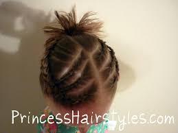 survivor braided hairstyle hairstyles for girls princess