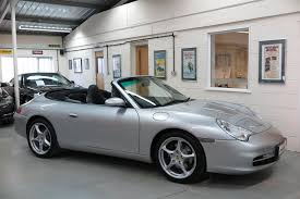 used 2003 porsche 911 carrera 996 carrera 2 for sale in elmley