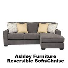 Ashley Furniture Sofa Chaise Living Room U2014 Nh Furniture Direct