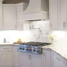Kitchen Range Backsplash Kitchen Range Ideas With Tile Backsplash For Modern Kitchen