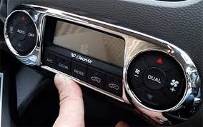 2011 hyundai tucson interior car styling 13pcs for hyundai tucson ix35 2010 2011 2012 abs