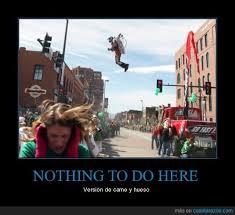 Nothing To Do Here Meme - cu磧nta raz祿n nothing to do here