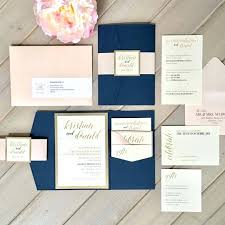 navy wedding invitations best of navy and pink wedding invitations for 17 navy blue and
