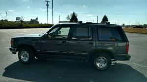 1994 ford explorer xlt 1994 ford explorer xlt sport utility 4 door 4 0l tires goodyear