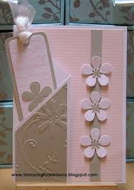 Handmade Cards Design 141 Best Card Design Only Two Colors Images On Pinterest