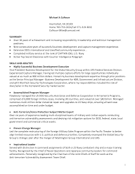Military To Civilian Resume Builder Military Service On Resume Free Resume Example And Writing Download