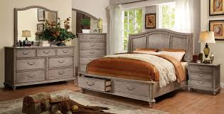 White Distressed Bedroom Furniture Ideas Of Bedroom Beautiful White Distressed Bedroom Set King Size