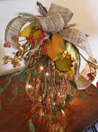 Fall Homemade Decorations - budget friendly fall decor hometalk