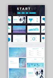 Business Idea Pitch Template The Best New Presentation Templates Of 2017 Powerpoint More