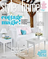 kitchen style home subscribe the magazine