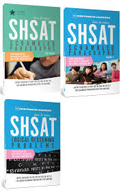 shsat five points learning test prep shsat ssat isee hunter