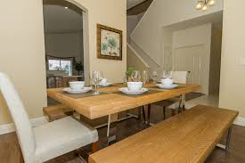 Refurbished Dining Room Tables Hampton Lakes Recently Refurbished 5 Bed Vacation Rental