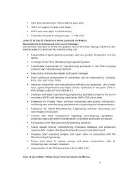 Case Manager Resume Sample by Resume R Coronado