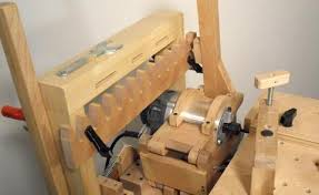 Wood Joints Router by Making Dovetail Joints With The Pantorouter