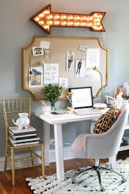 Tory Burch Home Decor How To Style A Desk 3 Ways For The Student The Post Grad U0026 The
