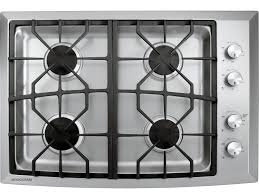 Bosch 30 Electric Cooktop Zgu384nsmss Ge Monogram 30 Gas Cooktop Natural Stainless Inside 4