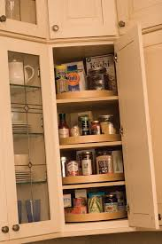 corner kitchen cabinet shelf ideas storage dura supreme cabinetry corner kitchen cabinet