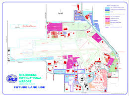 Map Of Orlando Airport by Future Land Use Plan