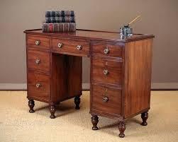 Small Mahogany Desk Mahogany Desks Psychicsecrets Info