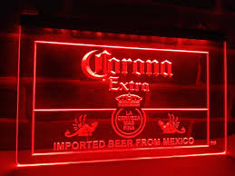 Neon Sign Home Decor Online Buy Wholesale Corona Neon Sign From China Corona Neon Sign