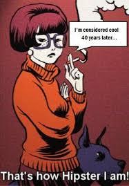 velma the hipster humor memes lmao scooby doo pinterest