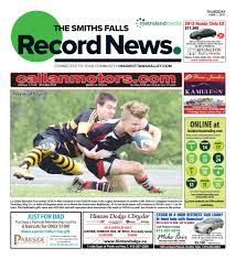 smithsfalls060117 by metroland east smiths falls record news issuu