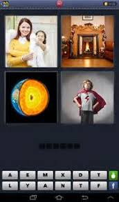 four pictures 1 word 6 letters resume example language skills