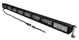 high output led lights 4d high output led light bar 50 double row off road lights off