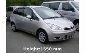 mitsubishi car 2004 2004 mitsubishi colt 1 5 di d equippe features and review youtube