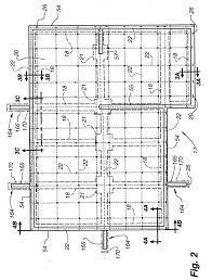 foundation floor plan slab foundation floor plan incredible new at astounding concrete