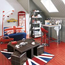 accessoire chambre ado tapis union maisons du monde country house