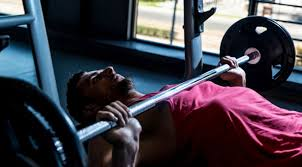 Bench Press Weight For Beginners 9 Beginner Workout Mistakes To Avoid Muscle U0026 Fitness
