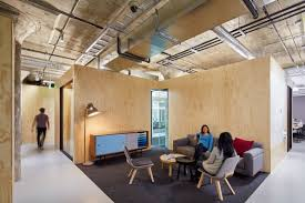 San Francisco Used Office Furniture by Pinterest U0027s Subtle New Headquarters Are The Opposite Of Co Design