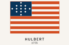 the history of the american flag business insider