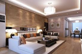 and white wall luxury house interior with red modern interior