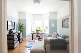 paint colors that match this apartment therapy photo sw 6990