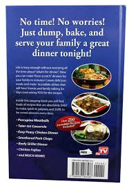 where can i order a thanksgiving dinner dump dinners quick and easy dinner recipes by cathy mitchell